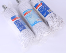 棉布拖把厂家需要保持产品的干燥性